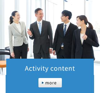 Activity content